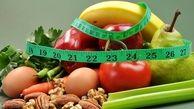 هرچقدر دوست دارید از این غذاها بخورید،چون لاغر میشوید!