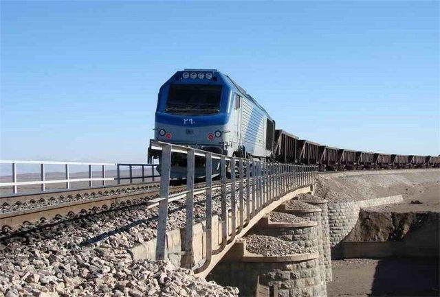 برخورد قطار مسافری با واگن متوقف در ایستگاه/ هیچ مسافری آسیب ندیده است