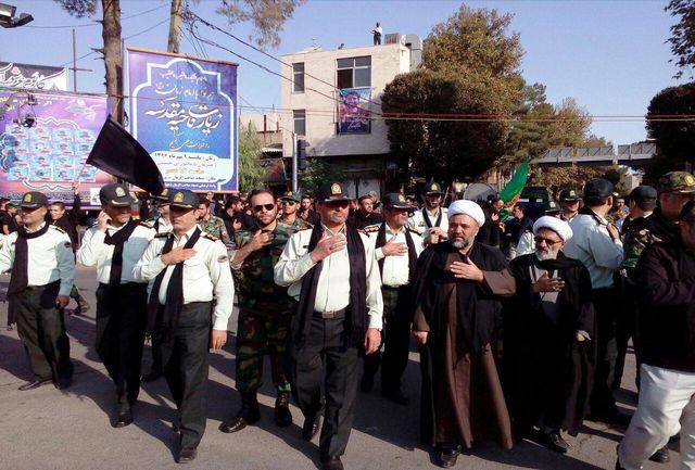 توصیه پلیس فارس به عزاداران حسینی