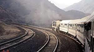 مرگ چوپان آرادانی در برخورد با قطار
