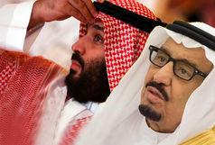 کابوس وحشتناک پادشاه سعودی در آسمان/ چه چیزی خواب را از چشمان نگران ملک سلمان گرفته است؟