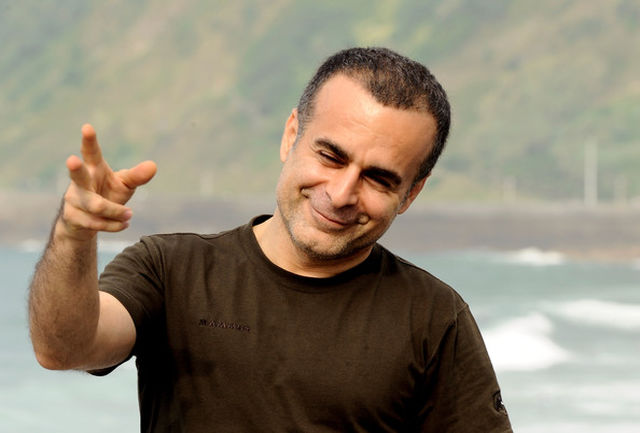 کار جدید بهمن قبادی هیچ ربطی به ایران و مسایلش ندارد