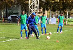 جدایی از تیم ملی ایران، سرمربی را پیر کرد! + عکس