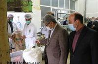 واحدهای صنفی استان در خرید شکر کشت و صنعت اولویت دارند