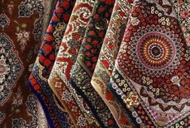 استان قم ۲۰ درصد صادرات فرش ایران را بر عهده دارد