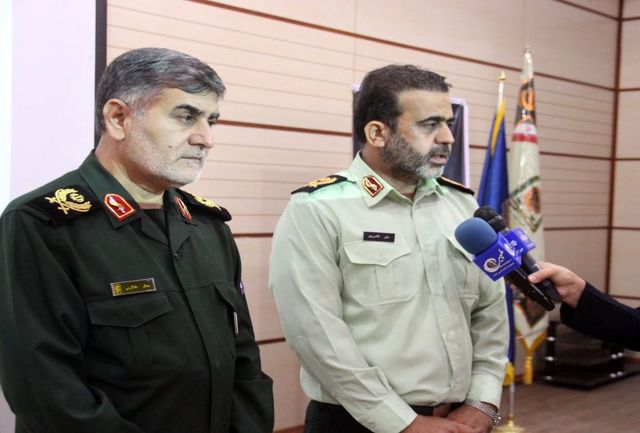 4 هزار نیرو امنیت انتخابات در استان ایلام را تامین می کنند