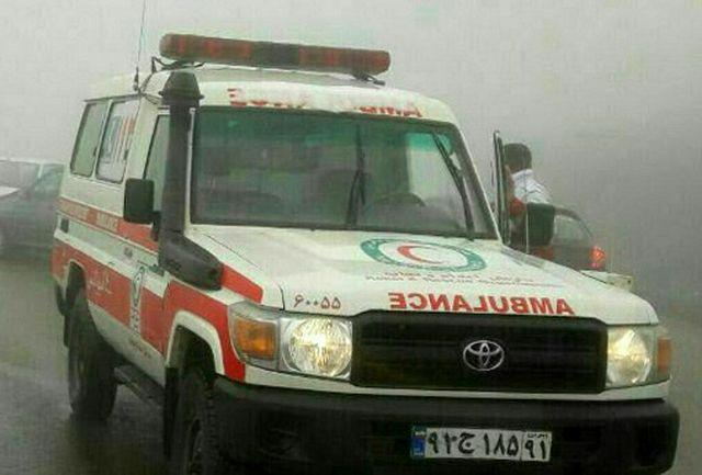 امداد رسانی به 18 حادثه دیده در دو روز گذشته در جادههای استان