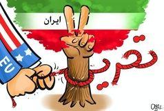 راهکار ایران برای دور زدن تحریم های دلاری