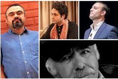 علی هاشمی؛ محمد علی بهمنی،  پیمان خازنی و  علیرضا قربانی را  به زعفرانیه برد