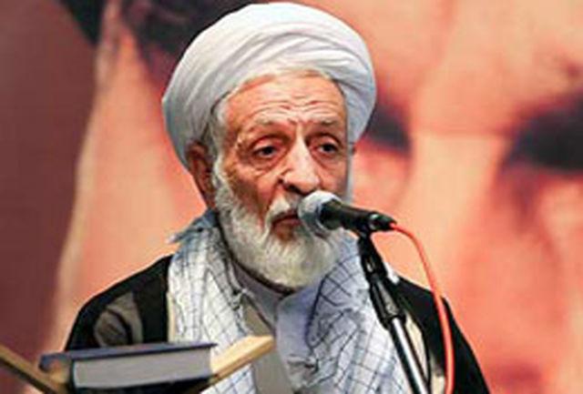 شکست تروریست هایی مانند داعش جز با پشتیبانی ایران صورت نمی گیرد