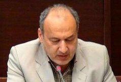 محمدحسین عربشاهی فرماندار شهرستان زیرکوه شد