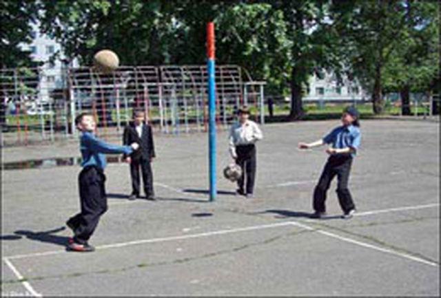 ضرورت مشارکت نهادهای مختلف جهت توسعه تربیتبدنی مدارس