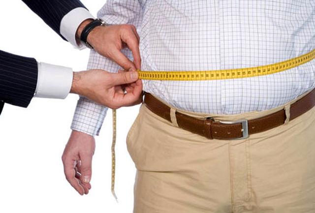 از بین بردن چربیهای شکمی به روشی ساده