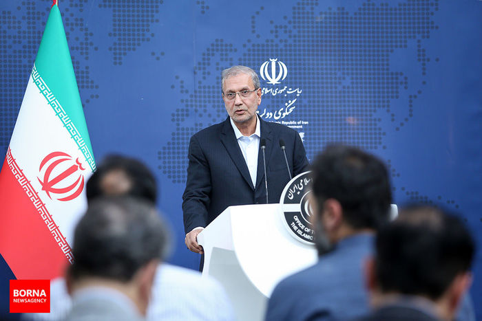 رییس جمهور با مردم سخن میگوید/ وزیر اطلاعات قصور در کرمان را پیگیری میکند