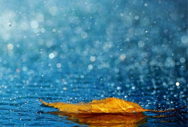 امروز کدام استان ها بارانی است