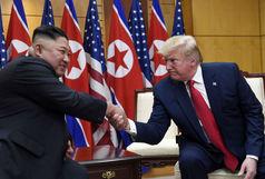 ادعای ترامپ در مورد توافق با ایران و کره شمالی