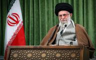 سخنرانی رهبر انقلاب به مناسبت سال نو