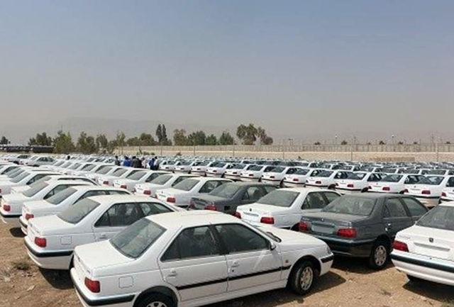 ثبت نام در طرح فروش فوقالعاده و پیشفروش خودرو فقط از طریق خودروسازان ممکن است