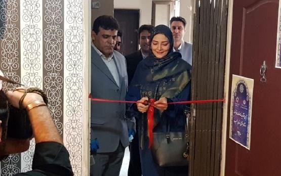 خانه اوقات فراغت و مرکز نیکوکاری جوانان استان البرز افتتاح شد