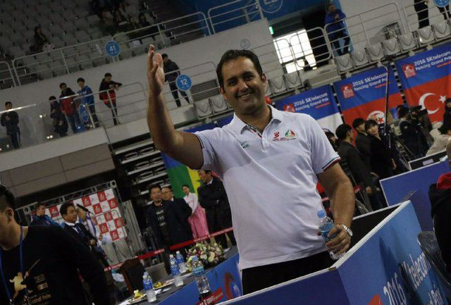 بازدید مسئولان ورزش کشور از رشتههای مختلف تداوم خواهد داشت/ قایقرانی و تیراندازی میتوانند جایگاه ایران را در آسیا ارتقا بدهند