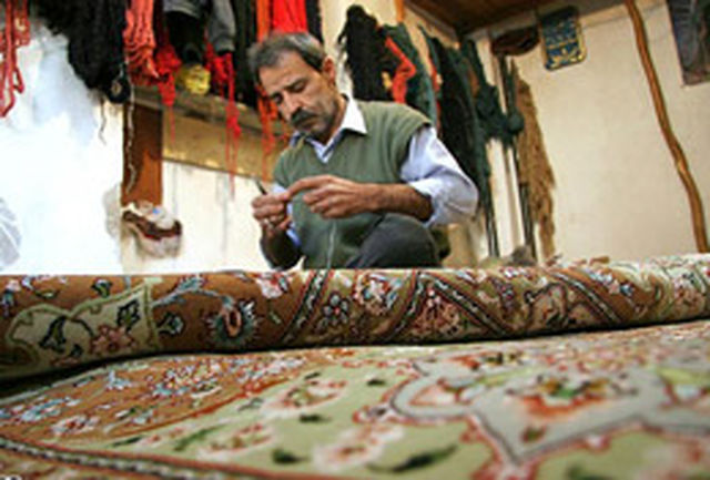 ایجاد پژوهشگاه فرش در اسکو
