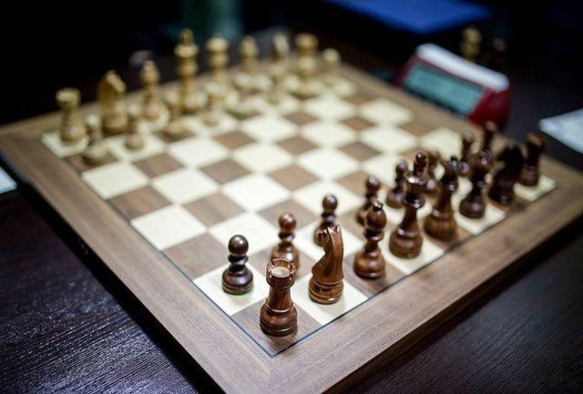 رقابتهای قهرمانی شطرنج کشور به پایان رسید