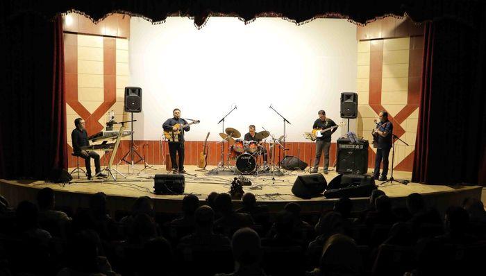 شیراز میزبان جشنواره موسیقی فجر شد