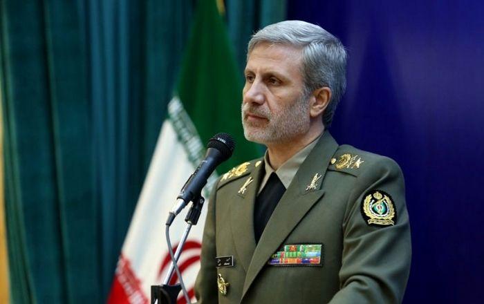 آمریکا تسلیم قاطعیت و توانمندی ایران در حوزه موشکی و قدرت اراده شد
