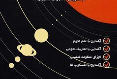 کارگاه رایگان مقدمات نجوم در تبریز برگزار میشود