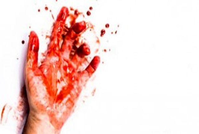 وقوع قتل با میله آهنی و دستگیری قاتل کمتر از یک ساعت