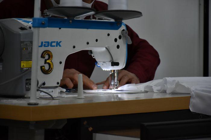 راه اندازی بزرگترین خط تولید ماسک در کشور