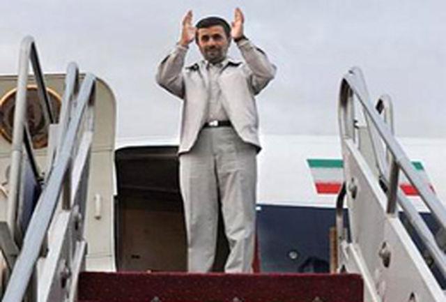 رییس جمهور ویتنام را به مقصد تهران ترک کرد