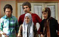 سعید آقا خانی با «خوش نشین ها»به تلویزیون برگشت