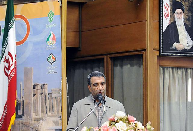 حسنی خو: وزارت ورزش و جوانان مخالف کی روش نیست