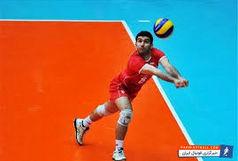 ۱۳ بازیکن به اردوی تیم ملی والیبال دعوت شدند/ محمدرضا موذن در جمع ملی پوشان