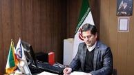 موسوی، سرپرست جدید روابط عمومی مجموعه ورزشی آزادی شد