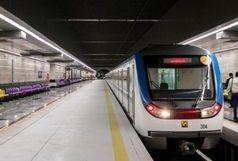 مترو از میدان امام حسین(ع) تا صفه فعال است