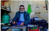 درگذشت هنرمند پیشکسوت صنایع دستی