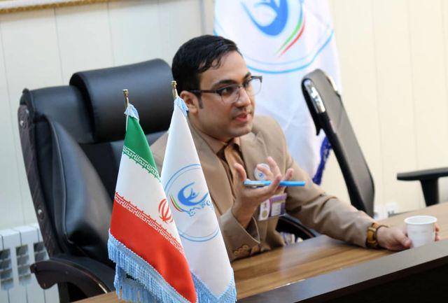 محمد گل محمدی رئیس شبکه ملی آسیب های اجتماعی جوانان کشور در استان تهران شد
