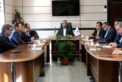 تقویت و توسعه زیرساخت های ارتباطی خراسان شمالی مورد توجه قرار گیرد