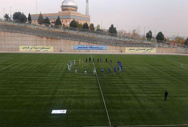 خیبرحریف ضد فوتبال ملاثانی و ضعف خط دفاعی خود نشد / تکرارتراژدی ناکامی خیبر در برابر استقلال ملاثانی