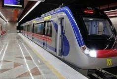 قیمت مترو؛ 4200 تومان!
