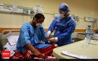 مرگ ۱۱۹ ایرانی دیگر بر اثر کرونا/ تزریق ۵ میلیون و ۲۰۵ هزار و ۶۵۲ دُز واکسن کرونا تا کنون