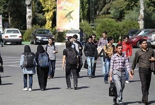 آموزش دانشگاهها تا تابستان مجازی شد
