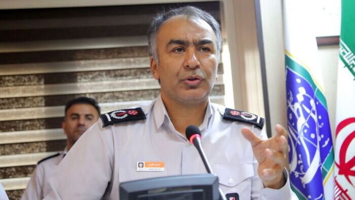 پرونده شهدای سازمان آتشنشانی هیچوقت به بازنشستگی ارسال نمیشود/ 41 شهید عملیات در طول 45 سال