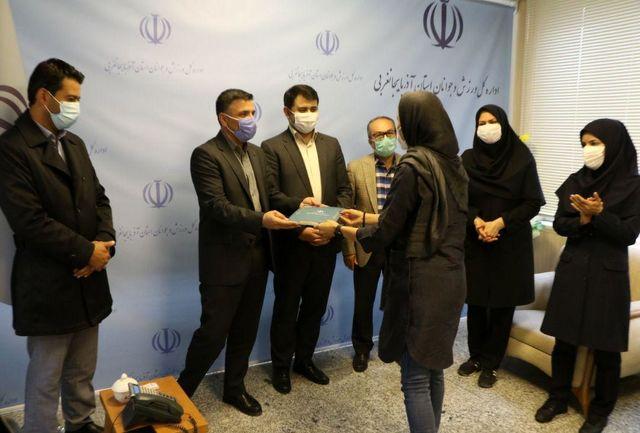 تامین مسکن قهرمانان و مدالآوران ورزشی در اولویتهای راه و شهرسازی آذربایجان غربی