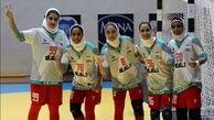 رویای بانوان ایرانی محقق شد