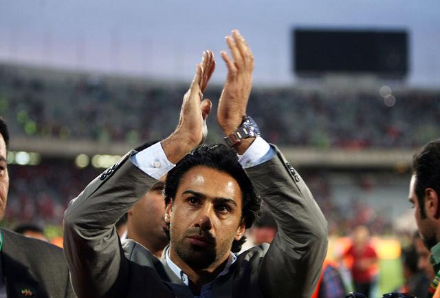 مجیدی: هیچگاه از استقلال دور نبودم/ علاوه بر مدرکA آسیا از اتحادیه فوتبال انگلیس هم مدرک مربیگری دارم/ راه بلندی تا سرمربی شدن در این تیم دارم