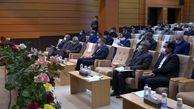نشست جمع بندی سفر دو روزهی معاونین و مدیران وزارت تعاون کار و رفاه اجتماعی