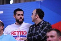 بازیکن دورگه ایرانی-انگلیسی به تیم ملی میآید